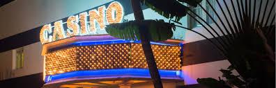 hôtel avec casino à boca chica hôtel be live experience hamaca