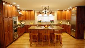Kitchen Can Lights The Attractive Recessed Led Lights For Kitchen Home Designs How