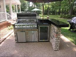 kitchen basic outdoor kitchen plans outdoor patio kitchen