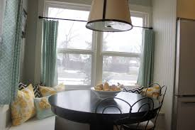 Kitchen Tables With Bench Seating And Chairs by Corner Kitchen Table With Bench Full Image For Full Size Of