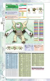 pokémon x u0026 pokémon y the official kalos region pokédex