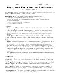 How To Write A Persuasive Essay Example Do My Assignments On Personal Leadership Buy Essays Online 100