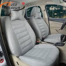 housse de siege auto personnalisé autodecorun ajustement personnalisé housse de siège auto pour