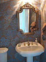 Powder Bathroom Design Ideas Powder Room Decorating Ideas Photos Huffpost