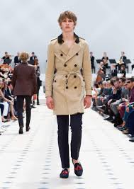 burberry prorsum spring summer 2016 men s collection the skinny beep