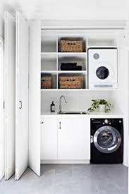Best  Laundry In Bathroom Ideas Only On Pinterest Laundry - Bathroom laundry designs