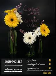 budget blooms flower crafts for kids az flower market