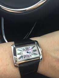 cartier divan cartier owners show us your watches page 78