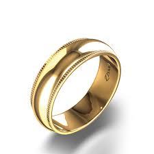 mens wedding bands gold mens gold wedding rings mindyourbiz us