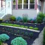 front yard garden designs awesome landscaping ideas house front