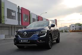 renault koleos 2017 7 seater suv archives lowyat net cars