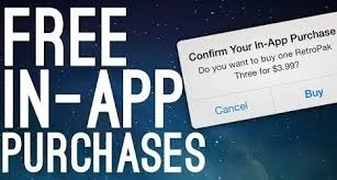 free in app purchases android how to get free in app purchases on iphone and android