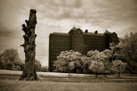 kings park psychiatric center wikipedia
