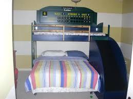 Baseball Bunk Beds Baseball Bed Frame Wyskytech
