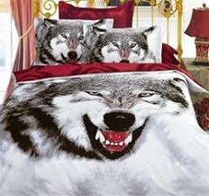 wolf bed set wolf bedding sets blankets throws