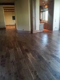 attractive hardwood flooring warehouse 7 scraped walnut plank