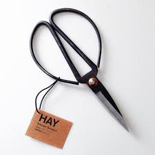 Designer Kitchen Gadgets by Hay Scissors