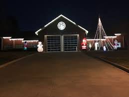 christmas lights in rock hill sc rock hill sc fd on twitter rock hill fire station 4 crews are