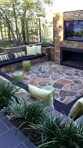 Garden Patios Design Ideas  Smashingplatesus - Apartment patio design