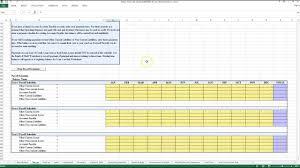 Catering Spreadsheet Bakery Excel Worksheet Youtube
