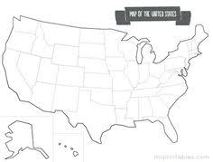 blank printable map of the us clipart best clipart best signs