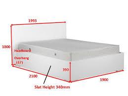 Modern Super King Size Bed King Size Bedroom Furniture Modern Bedrooms Toledo Black M C E