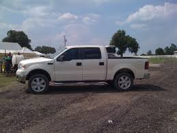 2004 ford f150 lariat mpg leveling kit vs gas mileage ford f150 forum community of ford