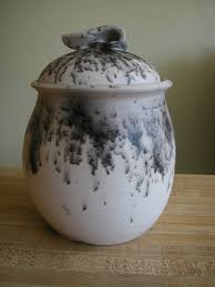 custom horsehair pottery made from your horse u0027s hair