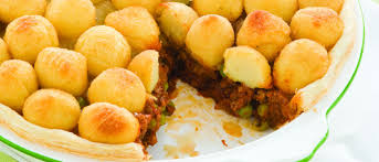 pom pom cuisine mince and cheese pom pom pie food in a minute