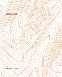 What Is Map Scale A Beginners Guide To Understanding Map Contour Lines Os Getoutside