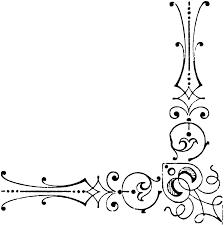 Free Decorative Borders Clip Art 79 New Christmas Clip Art Black And White Border Best New
