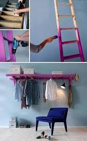 Best 25 Ladder Shelves Ideas by Best 25 Ladder Shelves Ideas On Pinterest Bathroom Ladder Shelf
