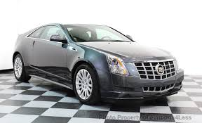 used 2012 cadillac cts coupe 2012 used cadillac cts coupe certified cts 3 6 awd coupe at