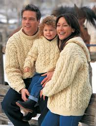 family knitting patterns in the loop knitting