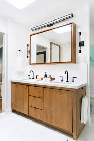 46 Inch Wide Bathroom Vanity by 68 Readymade Bath Vanities Emily Henderson