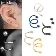 ear piercings mens ear piercings men online ear piercings for men for sale