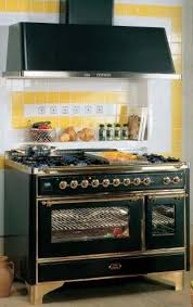 Italian Cooktop 94 Best Oven Images On Pinterest Dream Kitchens Kitchen