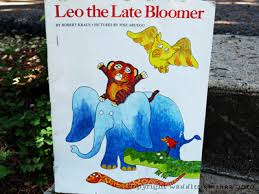 leo the late bloomer coloring page do you have a