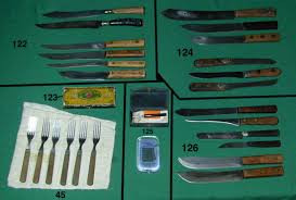 Wooden Handle Kitchen Knives by Mar15 045dh Jpg