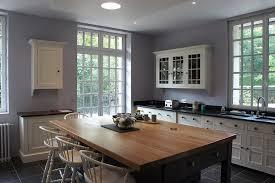 relooker cuisine en bois moderniser une cuisine en bois finest renovation cuisine cbl deco
