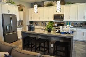 what color appliances look best with cabinets kitchen design trends the subtle of slate appliances