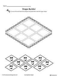 99 best figuras geométricas images on pinterest shapes