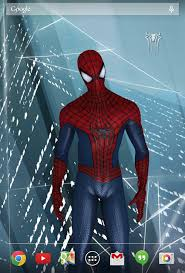 amazing spider man 2 live wp android apps google play