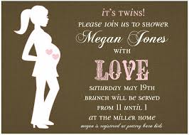 twin girls baby shower twin baby shower invitations baby shower