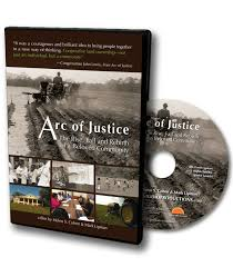 arc of justice the rise fall and rebirth of a beloved community