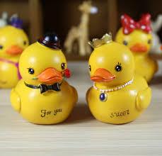 popular rubber duck ornament buy cheap rubber duck ornament lots