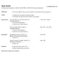 Resume Creator For Free by Application Essays Graduate Application Advice Resume