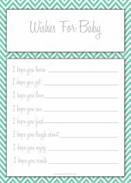 baby wishes template elephant baby shower wishes for baby boy