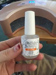 how to do gel nails at home u2013 dainty in the desert