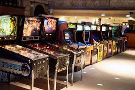 daytona arcade museum u2013 retro arcade and pinball games
